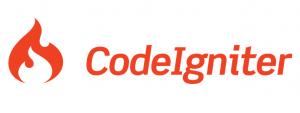 CodeIgniter (코드이그나이터)